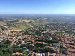 san_marino adriatic_view