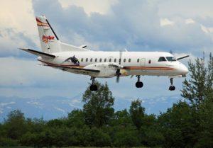 PenAir_plane_landing_at_ANC