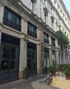 Park Hyatt Milan Exterior