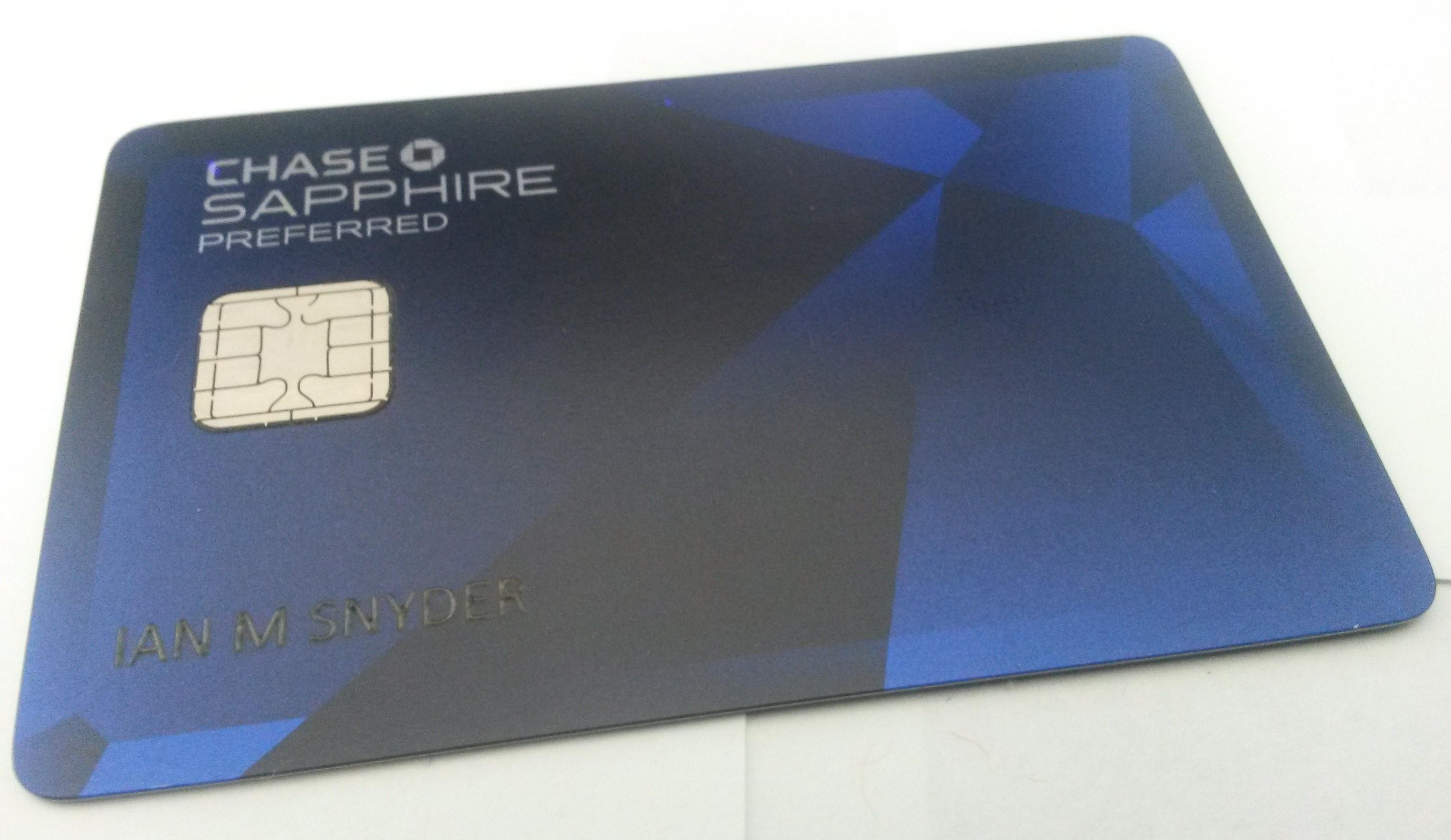 Best Starter Credit Card For Travel